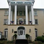 New Perry Hotel Foto