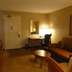Φωτογραφία: Hilton Garden Inn Cleveland East / Mayfield Village