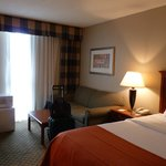 Foto van Holiday Inn Hotel & Suites Cincinnati-Eastgate