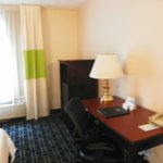 Φωτογραφία: Fairfield Inn & Suites Atlanta Airport North