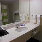 Bilde fra Fairfield Inn & Suites Atlanta Airport North