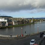Foto de Inverness City Suites