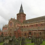 St. Magnus Cathedral