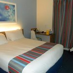 Foto de Travelodge London Bank