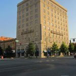 Photo of Hampton Inn & Suites Montgomery-Downtown