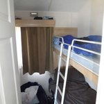 The Twin Bunk Room
