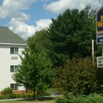 BEST WESTERN PLUS Berkshire Hills Inn & Suites Foto