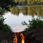 Foto de Mew Lake Campground