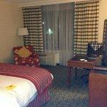 Photo de Detroit Metro Airport Marriott