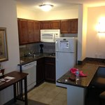 Billede af Staybridge Suites San Antonio NW near Six Flags Fiesta Texas