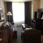 Foto Staybridge Suites San Antonio NW near Six Flags Fiesta Texas