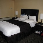 Howard Johnson Inn Sarnia resmi
