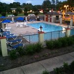 Bilde fra Econo Lodge Inn & Suites - Williamsburg