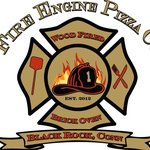 Fire Engine Pizza Co