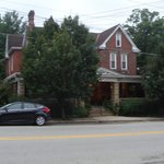 Rush House Bed and Breakfast