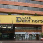 Photo de Dann Norte Hotel