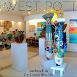 Key West Pottery -Gallery