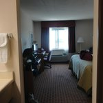 Baymont Inn and Suites Stevensville Foto