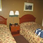Econo Lodge at the Falls North resmi