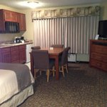 Photo de BEST WESTERN PLUS Driftwood Inn