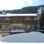 Snowdance Condominiums at Keystone resmi
