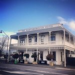 صورة فوتوغرافية لـ ‪The Martinborough Hotel - Heritage Boutique Collection‬