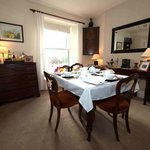 Φωτογραφία: Bridge House Bed & Breakfast