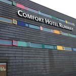 Photo of Comfort Hotel RunWay