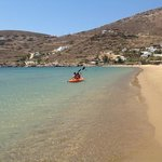 Photo of Yialos Beach Hotel