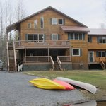 Foto van Bear Lake Lodgings B&B