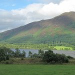 The Lake District - great for a daytrip for the B&B