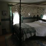 Isaiah Hall Bed and Breakfast Inn Foto
