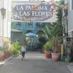 La Paloma Cottages Las Floresの写真