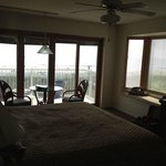The Skimmer Oceanfront Room