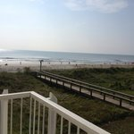 Foto de Pelican Path Bed and Breakfast by the Sea