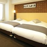 Photo de BEST WESTERN Hotel Fino Osaka Shinsaibashi