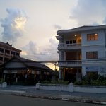 Foto Laos Haven Hotel & Spa