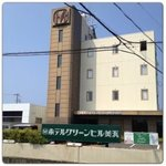 Business Hotel Green Hill Mihama의 사진