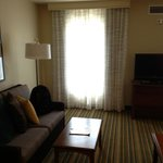 Φωτογραφία: Residence Inn Tucson Williams Centre