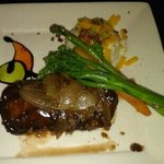 The Whiskey Sirloin