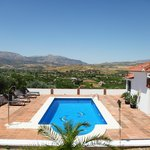 Alora Valley View Accommodations Foto