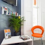 easyHotel London Earls Court Foto