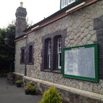 Foto de Old Tavistock Railway Station Cottages
