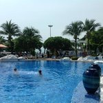 Фотография A-ONE Pattaya Beach Resort