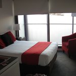 City Edge on Elizabeth Apartment Hotel照片