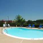 Photo de Hampton Inn Manassas