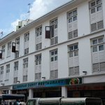 Santa Grand Hotel Little India resmi