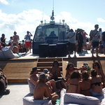 DMZ Party Boat Bali