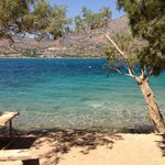 At Spinalonga Island