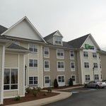 Photo de Holiday Inn Express Mystic